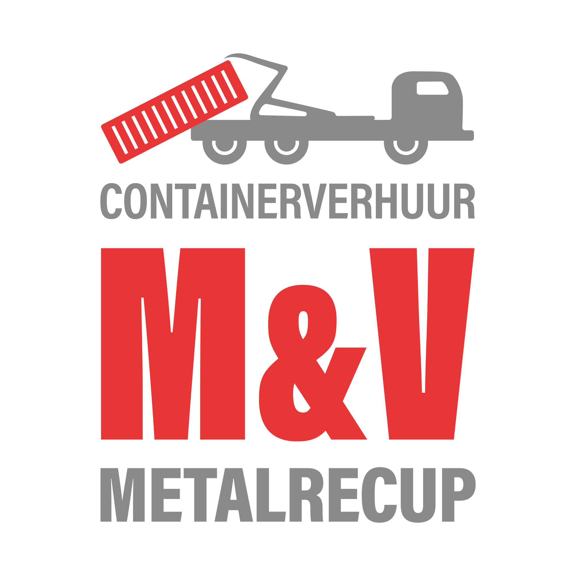M&V Containers